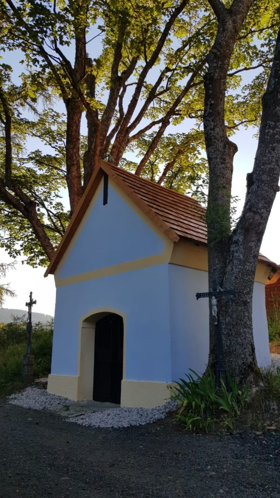 Kaple Hamrlík (6)